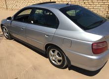 Automatic Honda 2002 for sale - Used - Sorman city