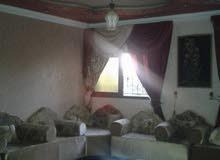 منزل طابقين بدير البلح شرق الطريق الرئيسى
