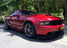 Best price! Ford Mustang 2012 for sale
