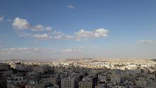 شقة للبيع او للايجار 182م ضاحية الرشيد حي الجامعة الأردنية اطلاله خلابة