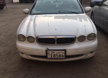Available for sale!  km mileage Jaguar X-Type 2004