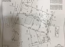 ارض للبيع في ماحص 500متر