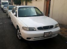 Used 1998 Daewoo Nubira for sale at best price