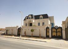 قصر صغير 1000 م حي الخزامي