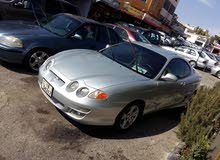 Hyundai  2000 for sale in Amman