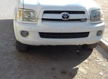 Toyota Sequoia made in 2007 for sale