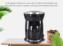 اله صنع الشاي والقهوة