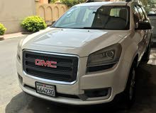 GMC Acadia made in 2013 for sale