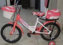 للبيع دباب أطفال - دراجة أطفال