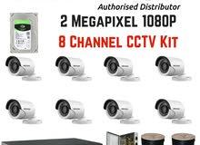 CCTV camera brand VDO door phone