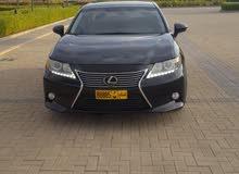 Lexus ES car for sale 2013 in Nizwa city