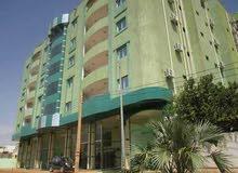 شقة مفروشة140م للايجار