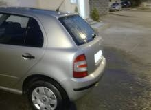 Skoda Fabia 2005 For sale - Gold color