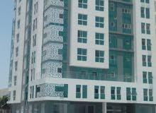 بناية جديده للايجار في غلا علي الشارع العام