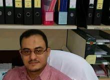 فنى مختبر كيميائى يبحث عن العمل بمركز طبى  او مختبر داخل الكويت