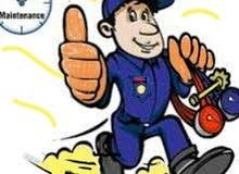 اسرع خدمة صيانة غسالات ثلاجات مكيفات