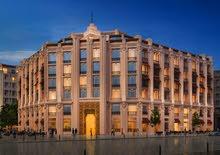 مطعم بيخدم 50 وحدة سكنية  (32م بمساحة مفتوحة 23 م ) في العاصمة الادارية