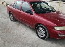 For sale Kia Avila car in Irbid