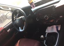 Used Toyota Hilux for sale in Al Jubail