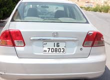 Civic 2003 for Sale