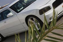 Dodge Charger 2006 For sale - White color