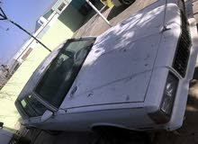 Automatic Chevrolet 1989 for sale - Used - Amman city