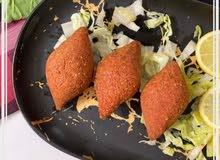 مطعم توريد المفرزنات للمطاعم والاستعداد للتعاقد لعمل الوجبات اليوميه
