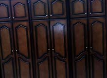 غرفة نوم طابقين  للبيع مفصل تفصيل بسعر اكثر من مغري 370وتوصيل مجانا 0790336959