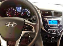 Automatic Hyundai 2014 for sale - Used - Tripoli city