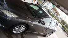 مازدا 6 موديل 2011 للبيع