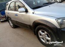 2009 Kia in Basra