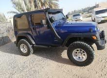 100,000 - 109,999 km Jeep Wrangler 1999 for sale