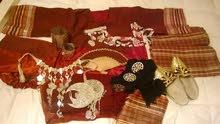 بدلة تقليدية وبدلة صغيرة للاجار 60التقليدية والصغيرة 80