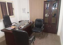 اثاث مكتبى لشركة