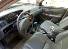 Brown Toyota Camry 2002 for sale