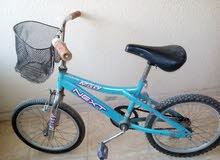 دراجه هوائية ماركا next