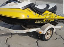 a Used Jet-ski is up for sale