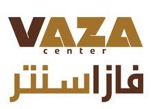 مطلوب موظفة صندوق ( كاشير ) للعمل في مكة مول
