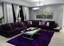 apartment located in Cairo for rent - Maadi