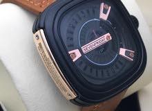 ساعة يد شيك جدا رجالي