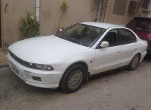 1997 Mitsubishi Galant for sale