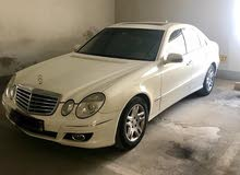 Mercedes Benz E 200 Used in Sharjah