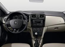 Rent a 2016 Renault