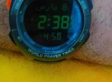 ساعة الفجر بحالة جيدة جدا للبيع