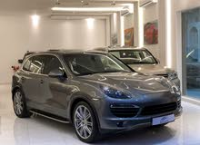 Used 2013 Cayenne S for sale