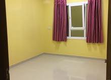 شقة للإيجار في المعبيله الرابعة بلوك 2 ا
