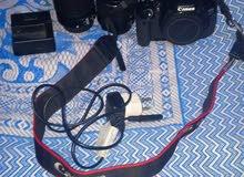 Canon EOS Rebel T3i / EOS 600D