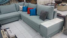 New Sofas - Sitting Rooms - Entrances available for sale in Farwaniya