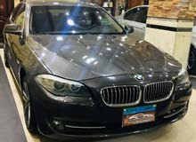 2012 BMW 523 for sale in Giza