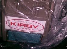 جهاز كيربي للتنضيف المثالي للبيع
